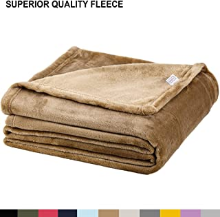 Best living solutions fleece throw Reviews