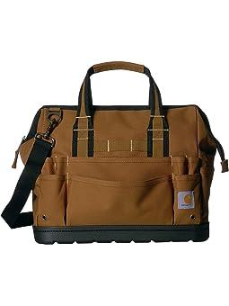 Carhartt 16 Legacy Tool Bag w/ Molded Base