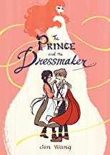Download Book The Prince and the Dressmaker PDF
