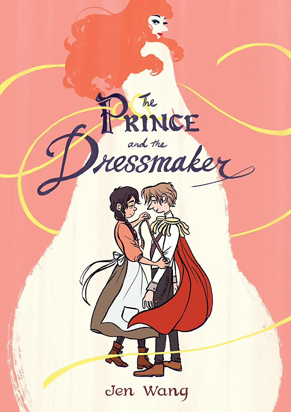 望まないスリップシューズ遅れThe Prince and the Dressmaker (English Edition)