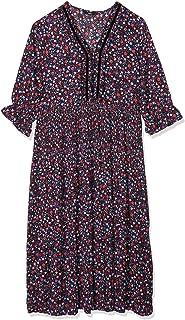 ONLY onlPhoebe Women's Dress - Black (15) Floral, size: 36