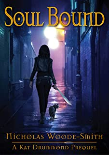 Soul Bound: A Kat Drummond Prequel Short Story (English Edition)