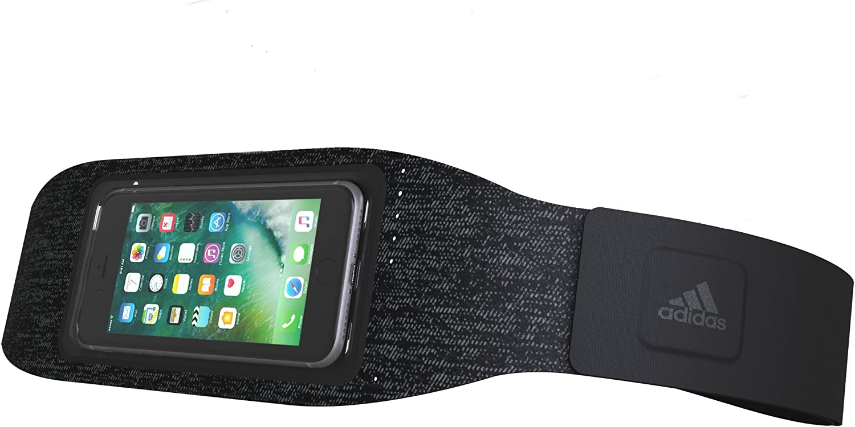 Adidas Performance Sport Armband Universal 5 5 Elektronik