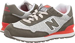 New Balance Kids - KL515v1Y (Little Kid/Big Kid)