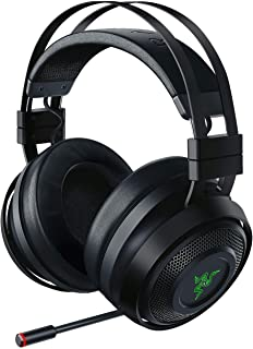Razer Nari Ultimate Gaming Headset inalambrico con vibracion