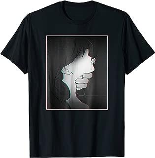 Japanese Lewd Hentai Girl T-Shirt