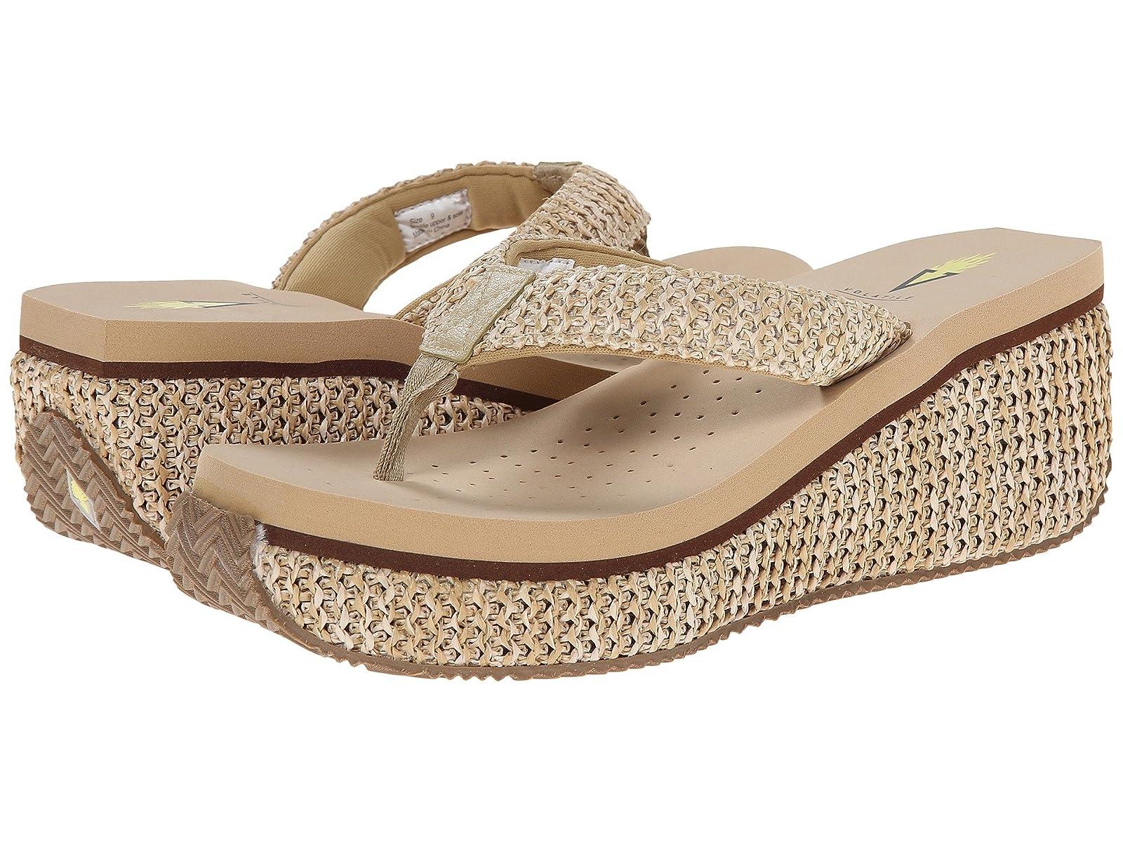 VOLATILE IslandAtmospheric grades have affordable shoes