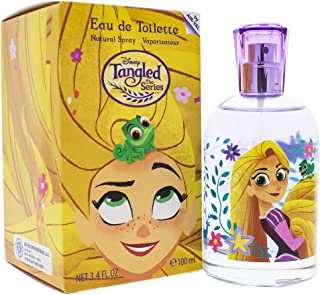 Disney Tangled The Series By Disney for Kids, 3.4 Ounce