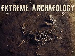 Extreme Archaeology