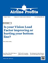 Airline Profits - April 2015: A Magazine for Aviation Leaders and Influencers (Airline Profits magazine Book 1)