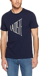 Lacoste Men's Vintage Logo T-Shirt