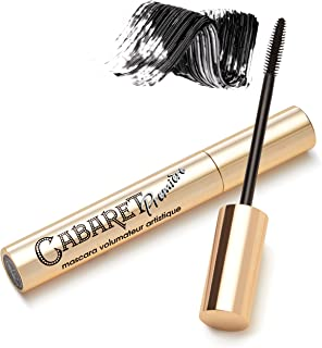 Vivienne Sabó – Classic French Mascara Cabaret Premiere, Cruelty Free, Black