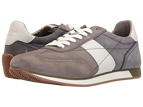vinto men Finest geox vinto men trainers taupe/ebony + oi2, we offer you cheap, buy cheap 100%.