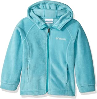 Columbia Girls' Little Benton Ii Hoodie