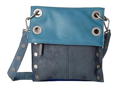 Hammitt Montana Rev Medium (Belize/Capri/Galapagos/Ibiza/Wahoo) Handbags
