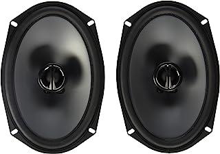 """Alpine SPE-6090 6x9"""" 2-way Car Audio Speakers (Pair)"""