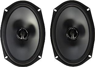 "Alpine SPE-6090 6x9"" 2-way Car Audio Speakers (Pair) photo"