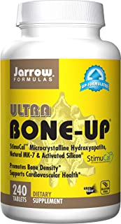Sponsored Ad - Jarrow Formulas Ultra Bone-Up, 240 Count