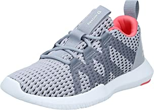 Reebok Reago Pulse, Women's Fitness & Cross Training Shoes, Grey