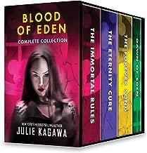 Best julie kagawa new series Reviews