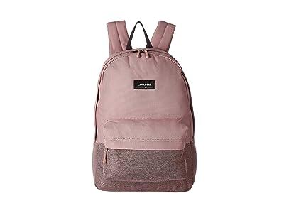 Dakine 365 Mini 12L Backpack (Wood Rose) Backpack Bags