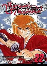 Rurouni Kenshin, Vol. 22