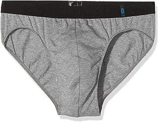 Schiesser Uomo Short 2 pezzi Bluebird Cotton Stretch Pantaloncini-Nero//Black
