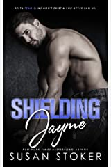 Shielding Jayme (Delta Team Two Book 4) Kindle Edition