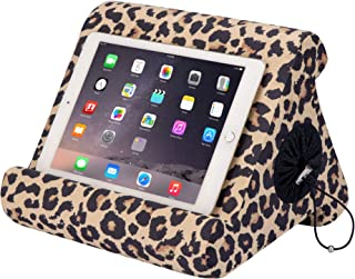 Sponsored Ad – Flippy with New Storage Cubby Multi-Angle Soft Pillow Lap Stand for iPads, Tablets, eReaders, Smartphones, ...