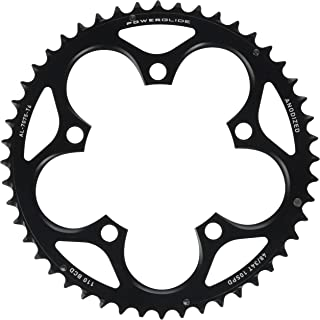 SRAM/Truvativ Force/Rival/Apex 48T 110mm Black Chainring for GXP crank