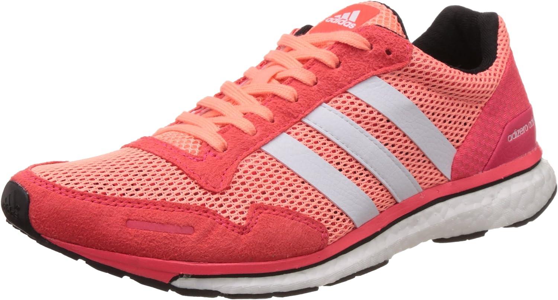 Adidas Response Trail 21 W Damen Laufschuhe, Größe:36 UK 3 1