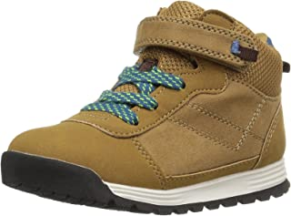 Carter's Kids' Boys' Pike2 Fashion Boot