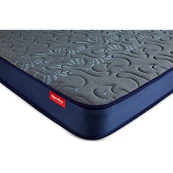 Duroflex Back Magic - Orthopaedic Certified 5 Inch Single Size Coir Mattress (72 x 36 x 5) Inches