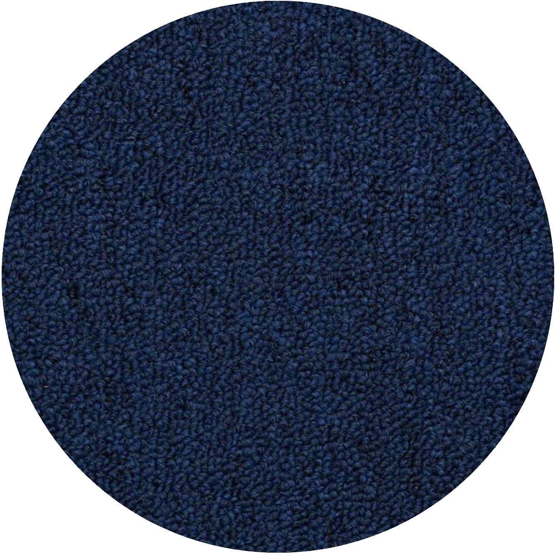 Home Queen IndoorOutdoor Challenge the lowest price Commercial Max 84% OFF Navy Color Area 7' - Rug Ro