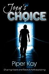 Joey's Choice Kindle Edition