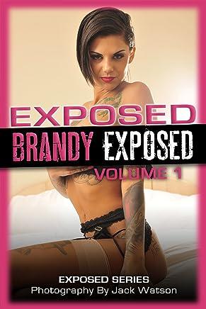 Exposed: Tawny Exposed Volume 1