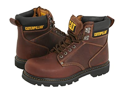 Caterpillar 2nd Shift (Tan) Men