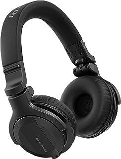 Pioneer Audífonos Bluetooth para DJ Negro HDJ-CUE1BT-K