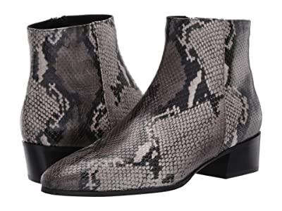 Aquatalia Fuoco (Anthracite) Women