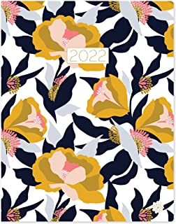 "bloom daily planners 2022 Monthly Planner Calendar (January 2022 - December 2022) - Large 9"" x 12"" Agenda Schedule Organiz..."