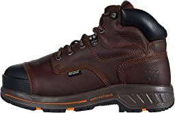 """6"""" Helix HD Composite Safety Toe Internal Met Guard"""