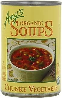 Best amys vegan soup Reviews