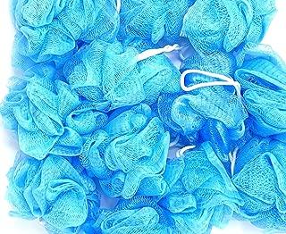 Best blue bath sponge bulk Reviews