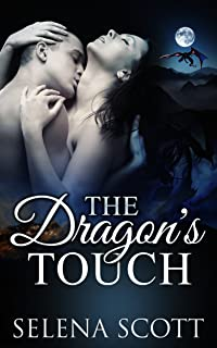 The Dragon's Touch (The Dragon Realm Book 2)