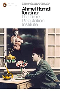 The Time Regulation Institute (Penguin Modern Classics) (English Edition)