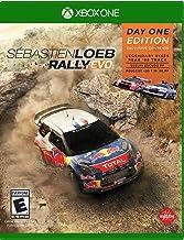 Square Enix Sébastien Loeb Rally EVO - Xbox One