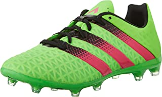 adidas Performance Men's Ace 16.2 FG/AG Soccer Shoe