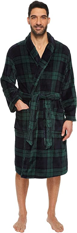 Tommy Hilfiger - Plush Robe