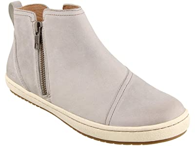Taos Footwear Bootsie (Light Grey) Women
