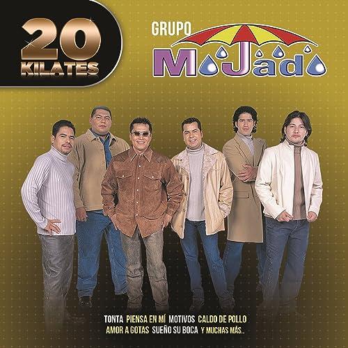 Grupo mojado piensa en mi album download